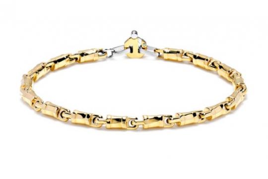 Baraka Bracelet - BR245071GIDB