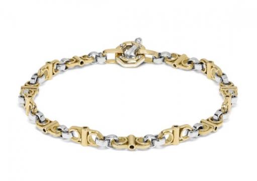 Baraka Bracelet - BR271151GBLU