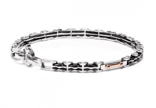 Baraka Bracelet - BR251241ROAD