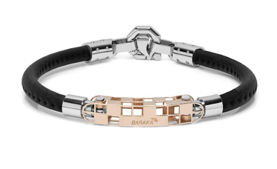 Baraka Bracelet - BR272101ROAC