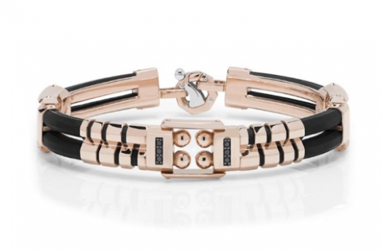 Baraka Bracelet - BR275101RODN
