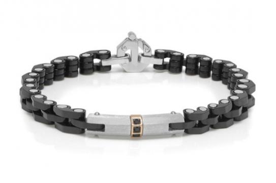 Baraka Bracelet - BR281211RODN