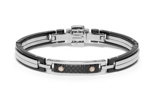 Baraka Bracelet - BR283031ROAD