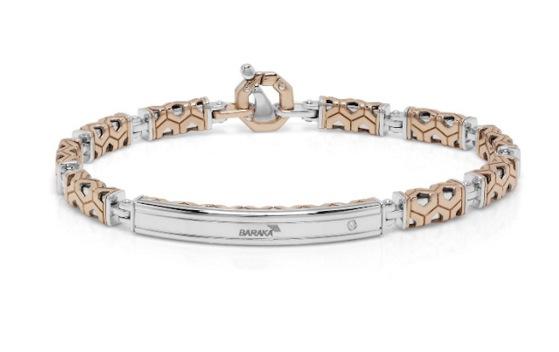 Baraka Bracelet - BR283161RBLU