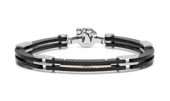 Baraka Bracelet - BR291051ROCO