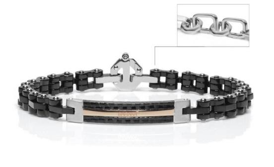 Baraka Bracelet - BR291161ROCO