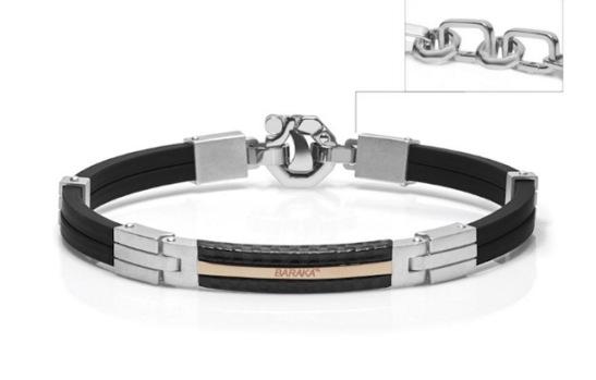 Baraka Bracelet - BR291181ROCO