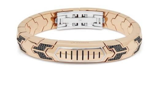 Baraka SMART Bracelet - BR302031RBDN