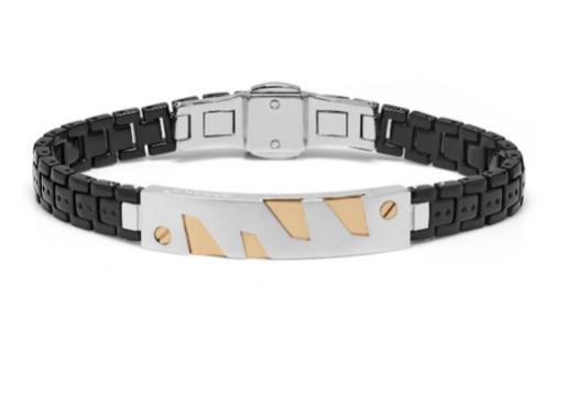 Baraka Bracelet - BR303011ROAG