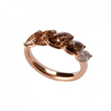 Brown Diamonds Kollekció - A1