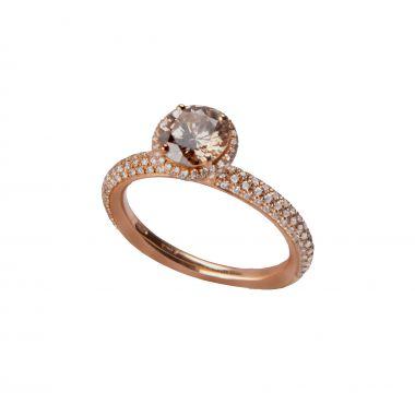 Brown Diamonds Kollekció - A6