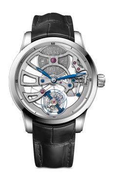 Classic Skeleton Tourbillon - 1700-129
