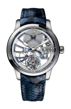 Classic Skeleton Tourbillon - 1700-129/03