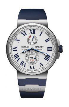 Marine Chronometer - 1183-122-3/40