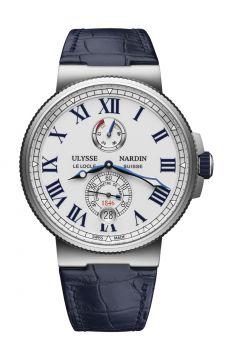 Marine Chronometer - 1183-122/40