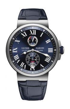 Marine Chronometer - 1183-122/43