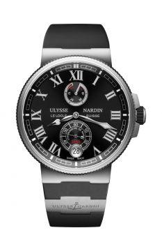 Marine Chronometer - 1183-126-3/42