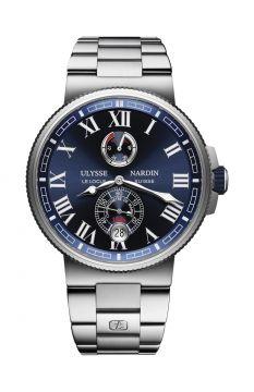 Marine Chronometer - 1183-126-7M/43