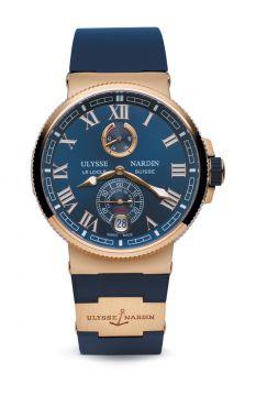Marine Chronometer - 1186-126-3/43