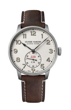 Marine Chronometer Torpilleur - 1183-320LE/60