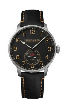 Marine Chronometer Torpilleur - 1183-320LE/62