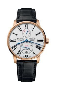 Marine Chronometer Torpilleur - 1182-310/40