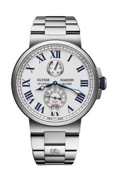 Marine Chronometer - 1183-122-7M/40