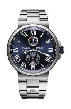 Marine Chronometer - 1183-122-7M/43