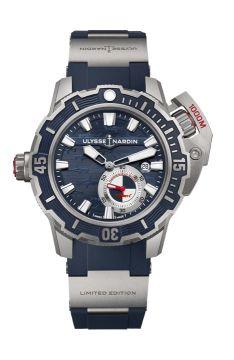 Diver Deep Dive - 3203-500LE-3/93