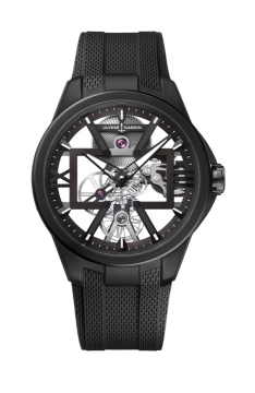 Executive Skeleton X - 3713-260-3/BLACK