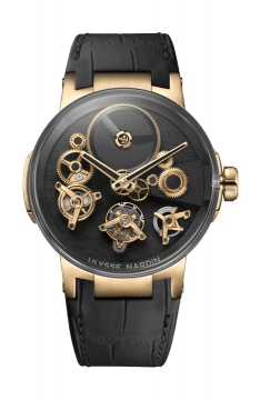 Executive Tourbillon Free Wheel - 1766-176