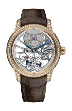 Skeleton Tourbillon - 1706-129BC