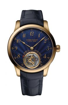 Ulysse Anchor Tourbillon - 1786-133/E3