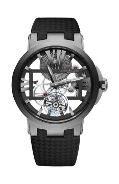 Executive Tourbillon - 1713-139