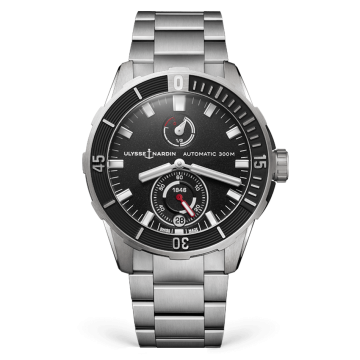 Diver Chronometer 44 mm - 1183-170-7M/92