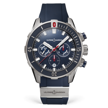 Diver Chronograph 44 mm - 1503-170-3/93