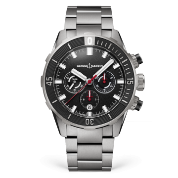 Diver Chronograph 44 mm - 1503-170-7M/92