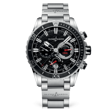 Diver Chronograph 44 mm - 1503-151-7M/92