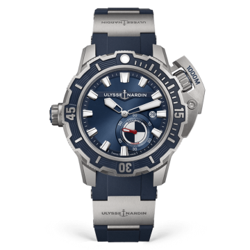 Diver Deep Dive 46 mm - 3203-500-3/93
