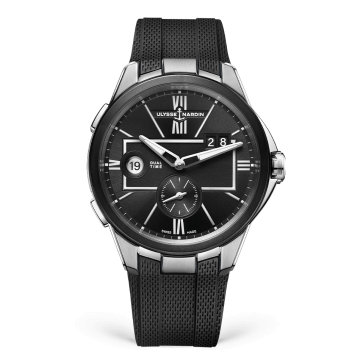 Executive Dual Time 42 mm - 243-20-3/42