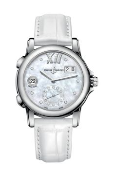 Classic Dual Time Lady - 3343-222/391