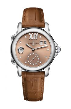 Dual Time Lady - 3343-222/30-09