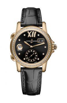 Dual Time Lady - 3346-222B/30-02