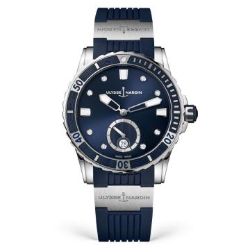 Lady Diver 40 mm - 3203-190-3/13