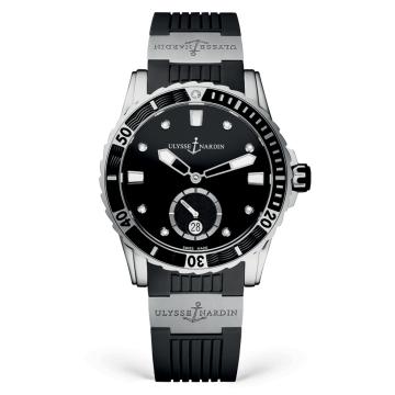 Lady Diver 40 mm - 3203-190-3/12
