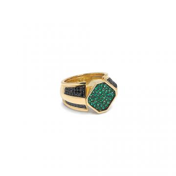 Black Emerald Kollekció - AN28230