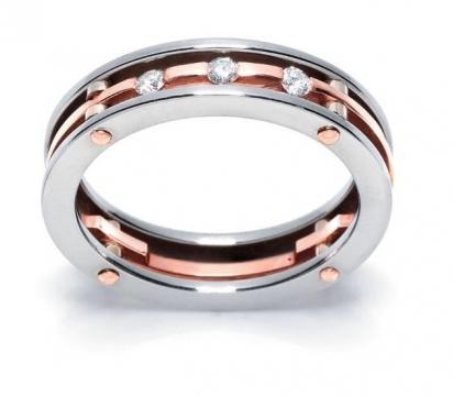Baraka Ring - AN213371ROAC