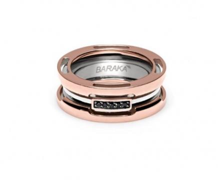 Baraka Ring - AN261111RODN