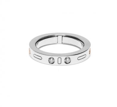 Baraka Ring - AN263211BRDB