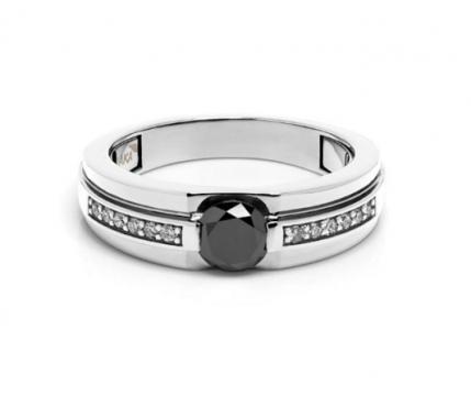 Baraka Ring - AN275011BIBN